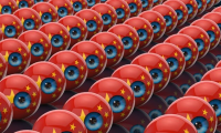 The Chinese Social Credit system and how it works